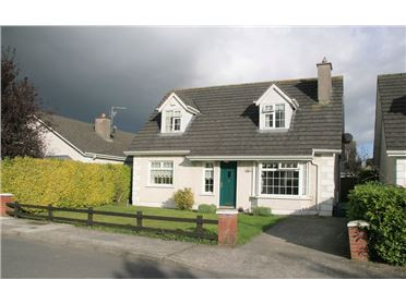 Photo of 23 The Downs, Pollerton, Carlow Town, Carlow