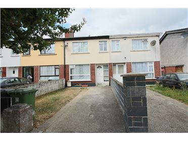 Photo of 52 Maplewood Avenue, Tallaght, Dublin 24