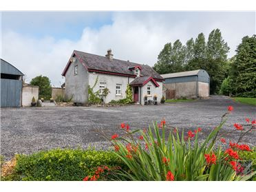 Photo of The Old Farmhouse, Freeduff, Kilcogy, Cavan