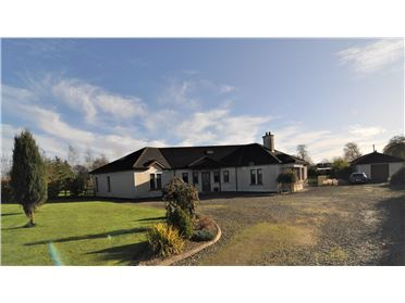 Photo of 12 Cluain Laighean Ballyroe Grangemellon, Athy, Kildare