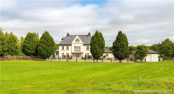 Beechmount, Mullacash, Naas, Co. Kildare, W91 Y261