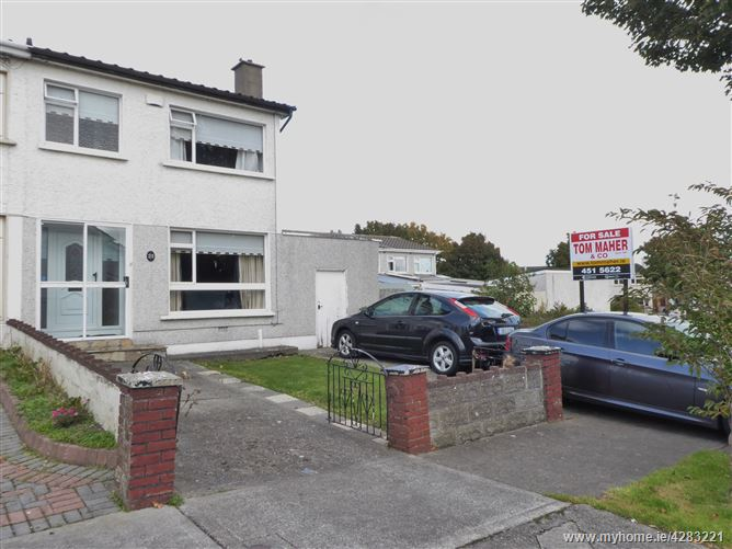 23, The Park, Millbrook Lawns, Tallaght, Dublin 24