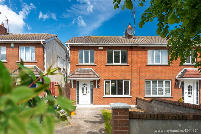 36 Chapel Close, Balbriggan,   County Dublin