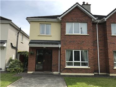 Photo of 21 Beechwood Close, Bagenalstown, Co Carlow, R21W864