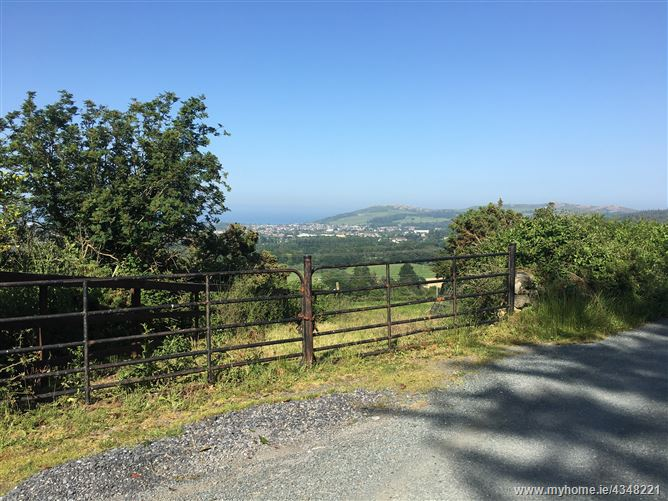 Main image for Rocky Valley Drive, Kilmacanogue, Wicklow