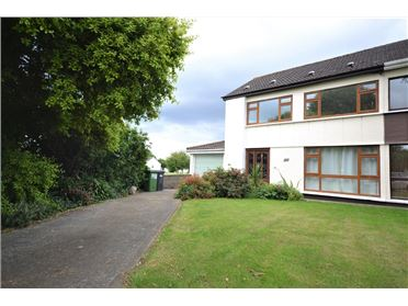 Main image of 20 The Glade, Woodfarm Acres, Palmerstown, Dublin 20