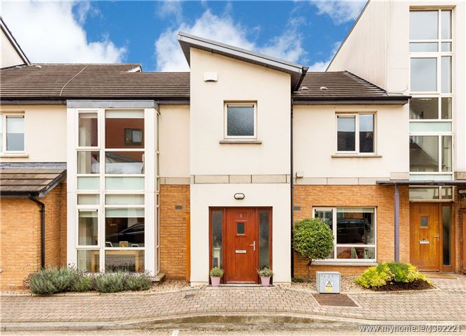 Main image for 3 Churchwell Square, Belmayne, Dublin 13, D13 VY53