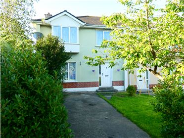 25 Woodbine Close , New Ross, Wexford