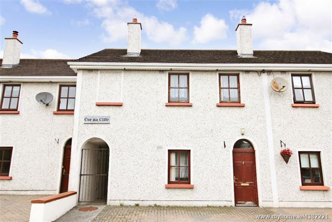 Main image for 4 Cor na Cille, Banagher, Co. Offaly