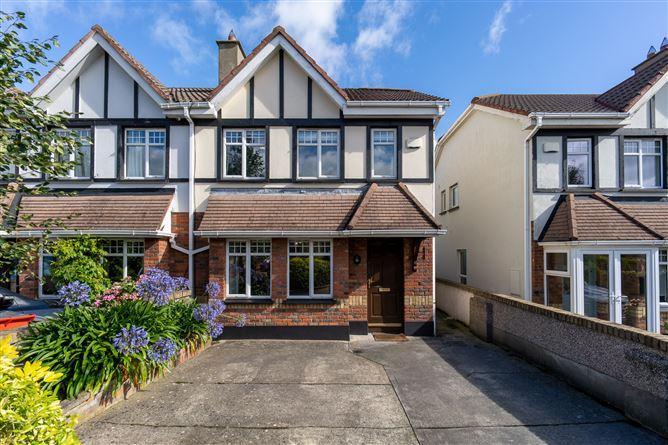 Main image for 16 Prospect View, Rathfarnham, Dublin 16