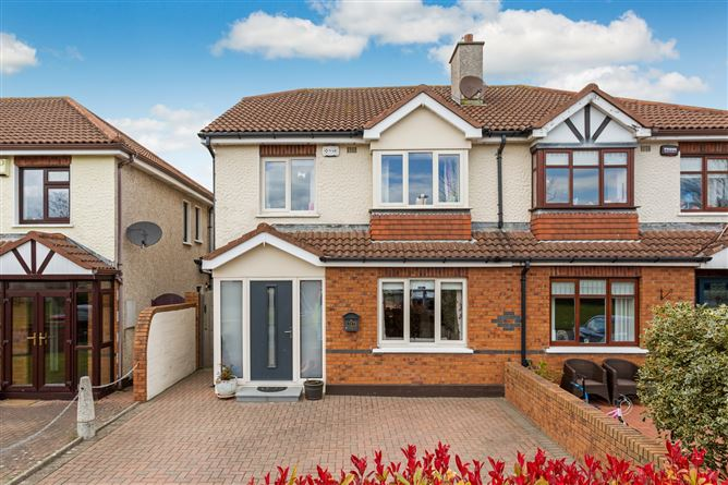 Main image for 77 Turnberry, Warrenhouse Road, Baldoyle,   Dublin 13