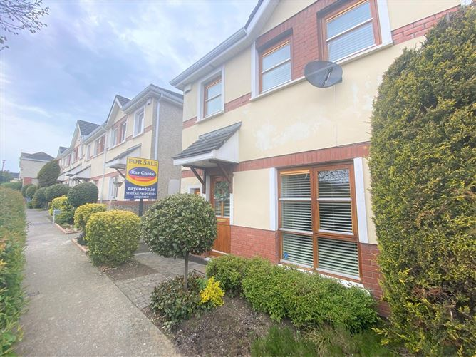 Main image for 63 Marlfield Place, Kiltipper, Tallaght, Dublin 24
