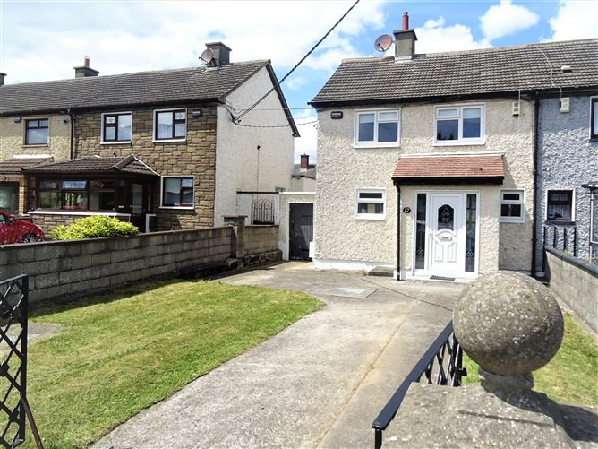 Main image for 17 Bunratty Avenue, Coolock, Dublin 17
