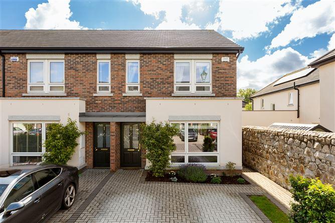 Main image for 59 Diswellstown Manor , Castleknock, Dublin 15