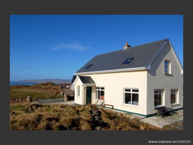Ceol na Mara - Dungloe, Donegal