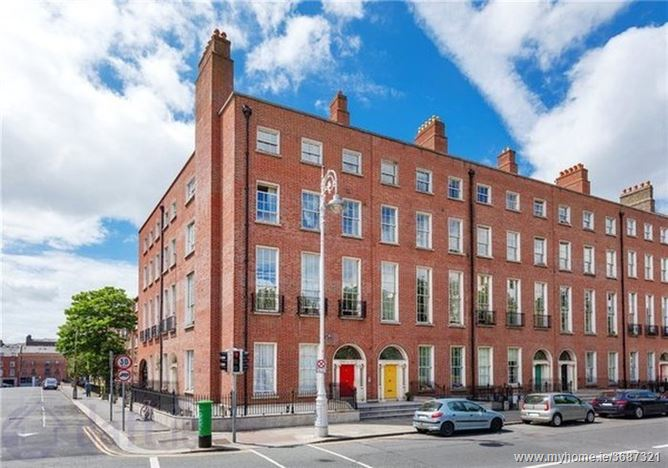 Apt. 26, 55 Mountjoy Square, North City Centre, Dublin 1
