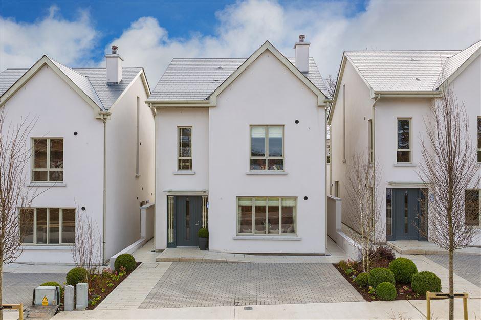 Temple Crescent, Blackrock, County Dublin