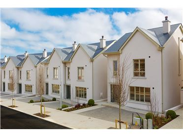 Photo of Temple Crescent, Blackrock, County Dublin