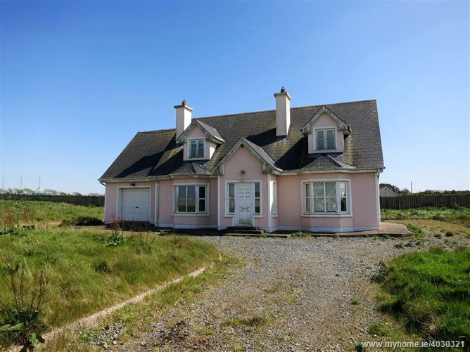 3 Castlehaven, Danescastle, Carrig on Bannow