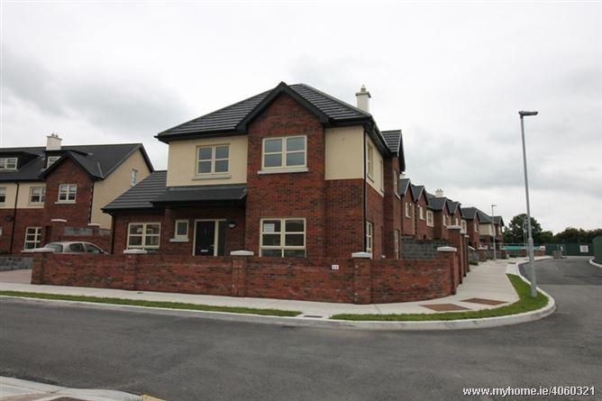 23 Ridgewood Manor, Melitta Road, Kildare
