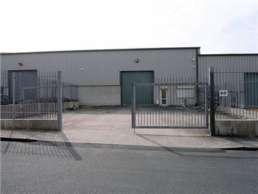 Main image of Unit 60 Westside Business Park, Waterford City, Waterford