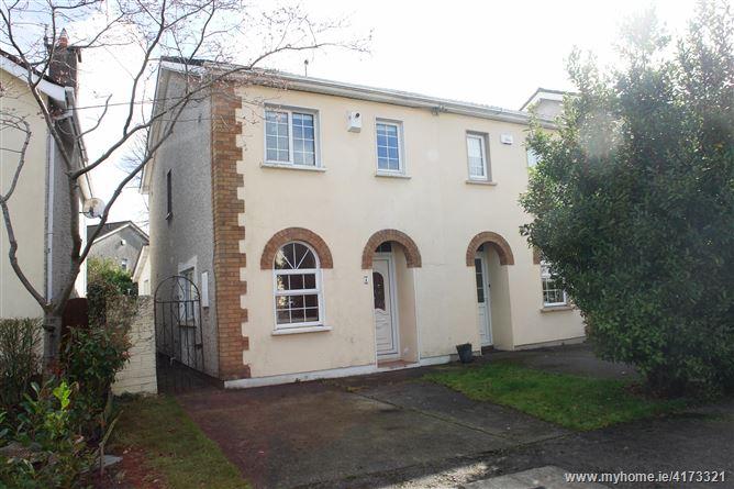 4 Cherrywood, Castletown, Celbridge, Kildare