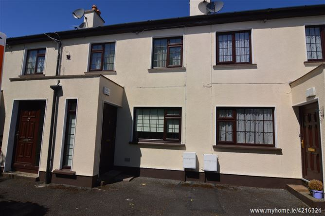 Main image for Apt. 2 Ballynoe Court, Kilbride Lane, Bray, Wicklow