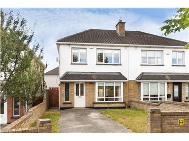 Photo of 24 Beechdale Road, Ballycullen, Dublin 24