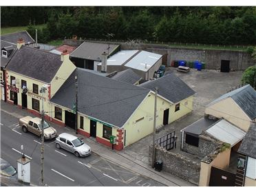 Main image of Flemings Pub, Ballylynan, Laois