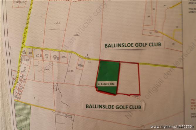 Main image for Graigueawooneen, Clontuskert, Ballinasloe, Galway