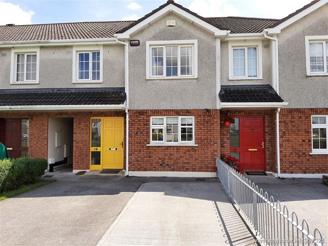 Main image for 18 Eiscir Street, Eiscir Meadows, Tullamore, Offaly