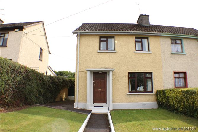Main image for 10 Dean Ryan Terrace, Cashel, Co. Tipperary