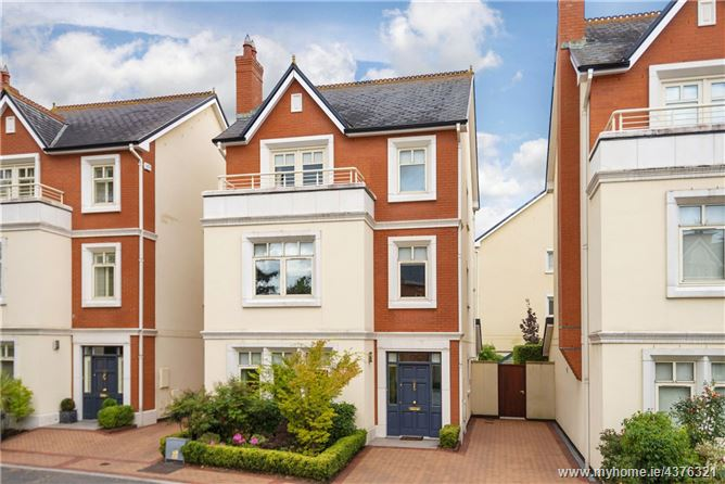 Main image for 53 College Square, Terenure, Dublin 6W, D6W VX74