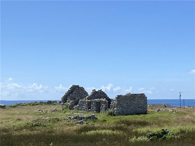Main image for Aughrismore,Cleggan,Connemara,Co.Galway,H71WY66