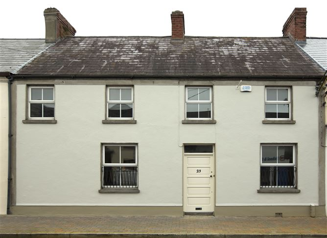 Main image for 23 O'Neill St, Carrickmacross, Monaghan