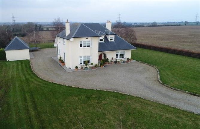 Main image for Cill Osnadh, Kellistown East, Tinryland, Co. Carlow