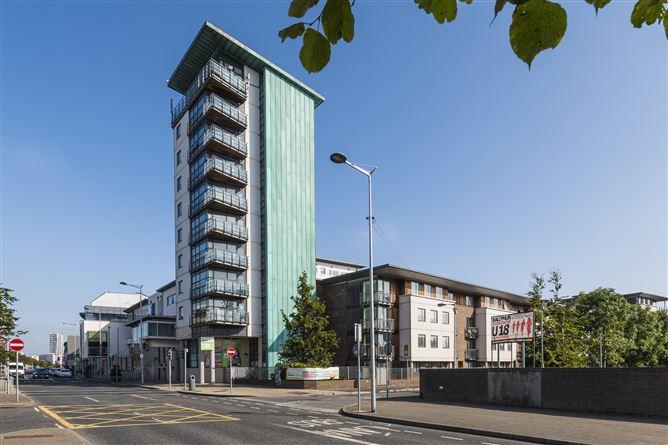 Main image for 6 Apartments at Gateway Student Village, Main Street, Ballymun, Dublin 9