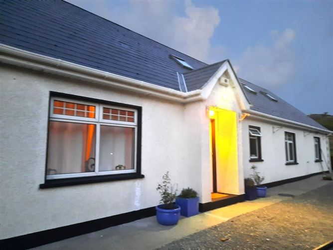 Main image for Cassies Cottage - Portsalon, Donegal