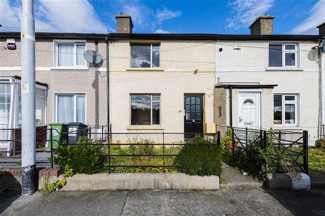 Main image for 28 Devoy Road, Inchicore, Dublin 8