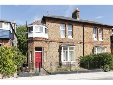3  Effra Road, Rathmines,   Dublin 6