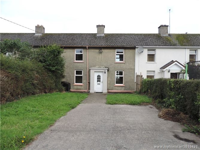 48 Charlton Hill, New Ross, Co. Wexford