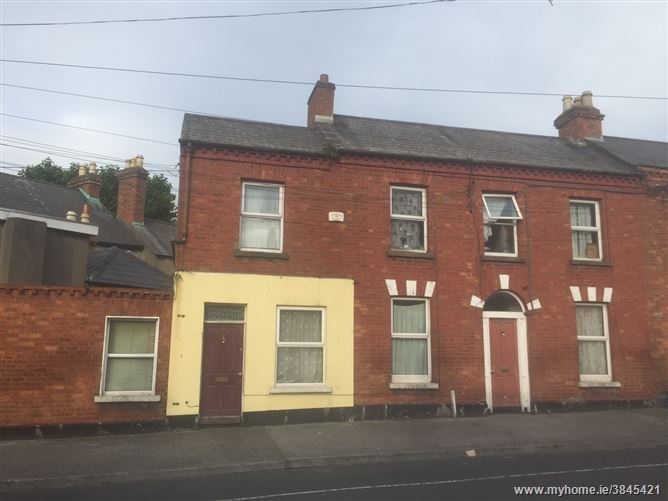Photo of 14 & 14a Emmet Street, North Circular Road, Dublin 1