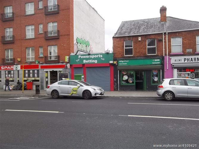 12 Summerhill Parade, North City Centre, Dublin 1