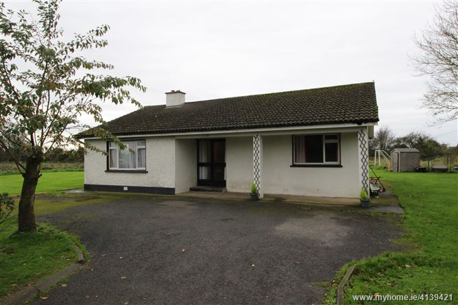 Property image of Kilkeaskin, Carbury, Kildare