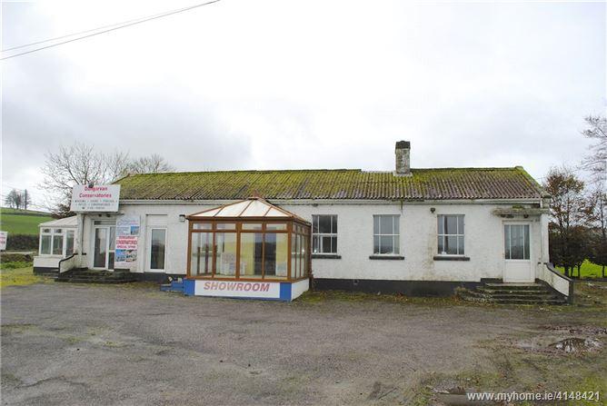 Industrial Unit At Knocknaskagh, Cappagh, Co Waterford