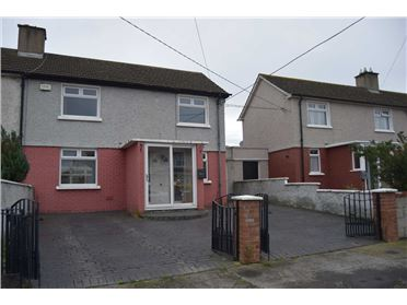 Property image of 42 Ribh Avenue, Artane, Dublin 5