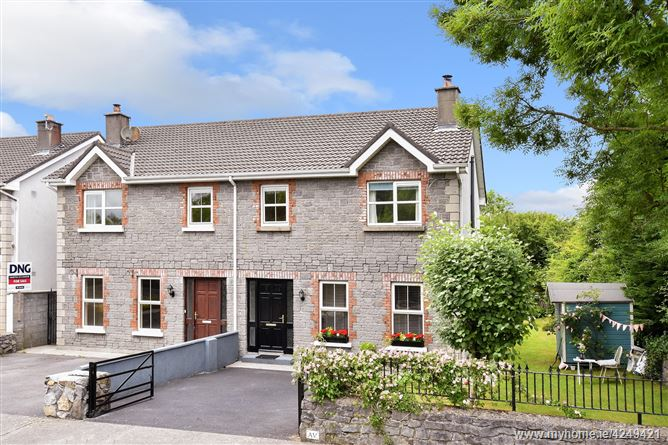 20 Carrowmanagh Park, Oughterard, Galway
