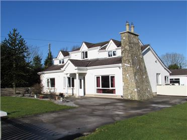 Photo of Rosemount House, Clonmore, Rhode, Offaly