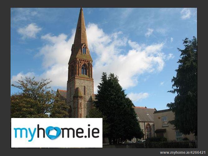 St Kevins SCR Portobello, Portobello, Dublin 8
