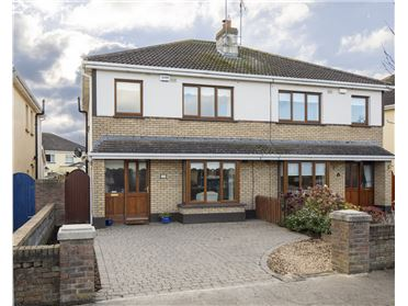 Main image of 25 Somerton, Donabate, County Dublin